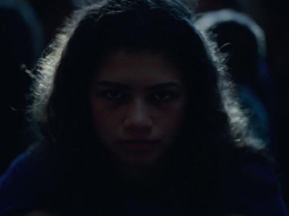 Стоп-кадр сериала «Эйфория»