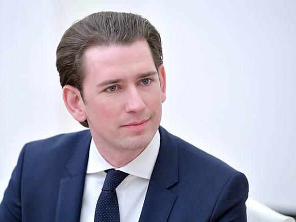 Канцлер Австрии обозначил свою позицию по Северному потоку-2