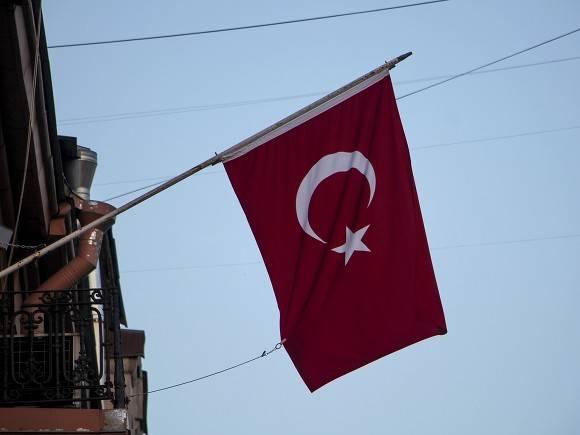 В Турции автобус с туристами попал в ДТП, пострадали семеро россиян