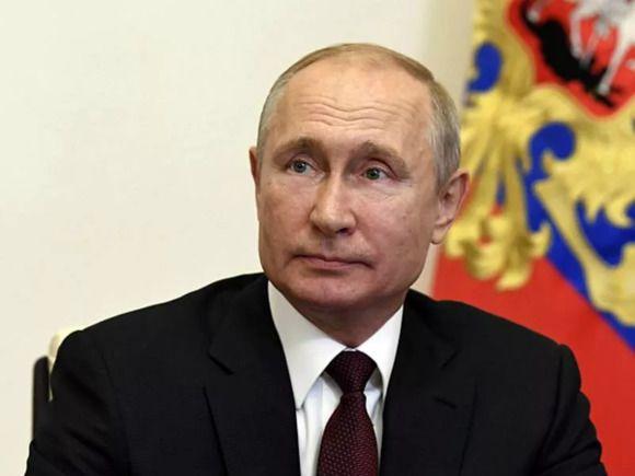 Путин об антироссийских санкциях: Бог с ними, справимся