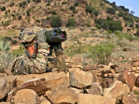Politico: США обсудят возможность разместить контртеррористические силы в Узбекистане