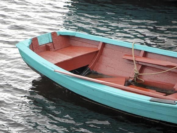 На озере в Карелии утонула семья с двумя детьми