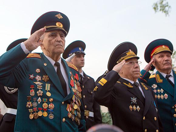 Фото - пресс-служба Западного военного округа