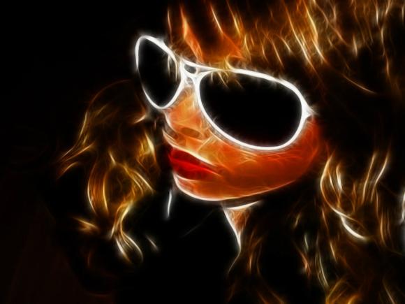 Ученые советуют носить солнечные очки зимой