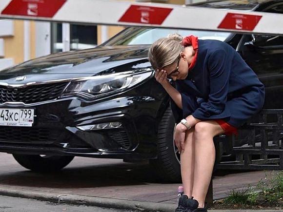 Олегу Навальному, Любови Соболь и другим фигурантам «санитарного дела» отменили домашний арест