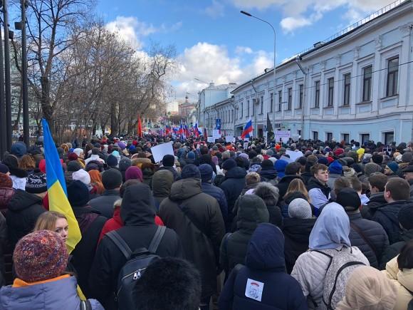 Фото ИА «Росбалт», Петр Годлевский