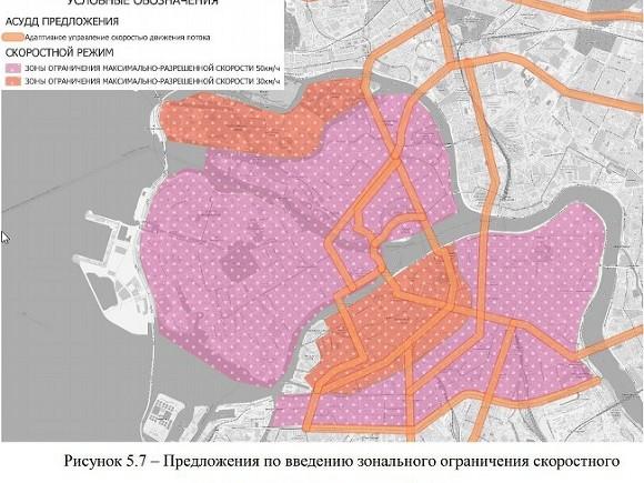 Комитет по развитию транспортной инфраструктуры Санкт-Петебурга/Проект КСОДД Санкт-Петебурга