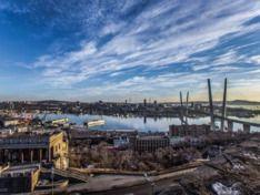 Земельный тупик Владивостока