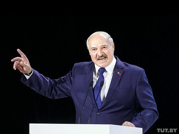 Лукашенко: Белоруссии «объявили войну»