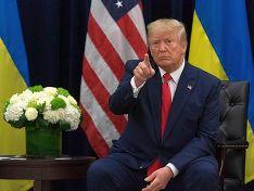 Президент США призвал лидера Ирана «следить за словами» photo