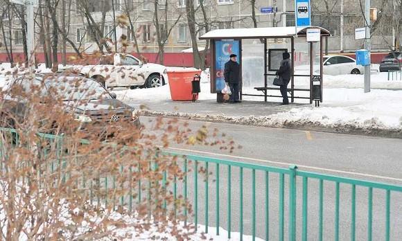 Москвичей призвали пересесть на городской транспорт из-за непогоды