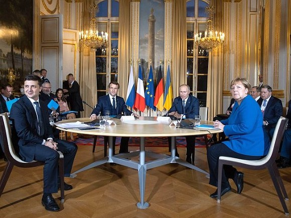 ГБР Украины завело наПорошенко дело огосизмене