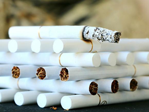 МЧС и Минздрав хотят ввести новое требование к безопасности сигарет