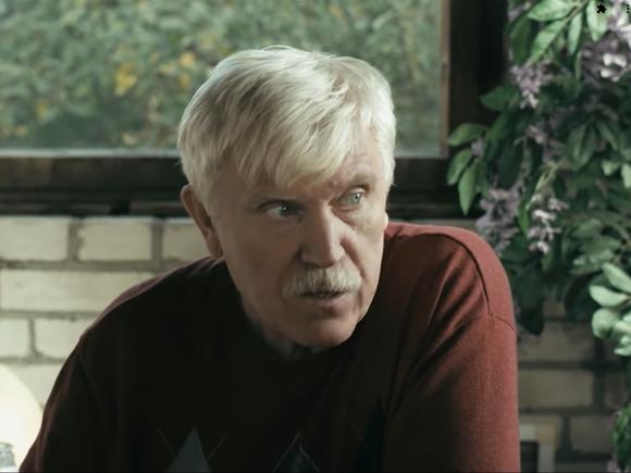 Сын заболевшего коронавирусом Анатолия Рудакова назвал причину смерти актера
