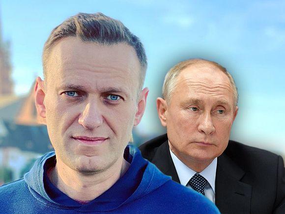 СМИ: Навальный обошел Путина по запросам в «Яндексе»