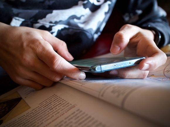 Российским школьникам ограничат по Wi-Fi доступ к «негативу»
