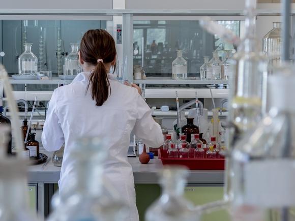 Bloomberg: Из американских баз данных исчезли сведения о первом варианте коронавируса