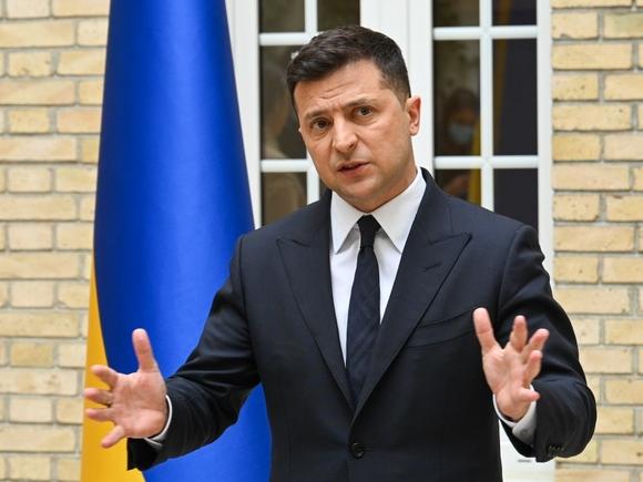 Украина получит от Турции новые беспилотники и военный корабль