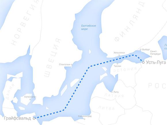 Миллер: С 1октября поставки газа по «Северному потоку-2» еще не начнутся