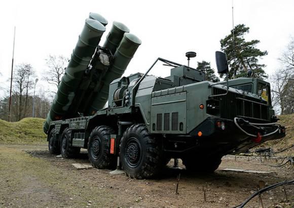 Турция ответила на обвинения НАТО в «неправомерной» покупке российских С-400
