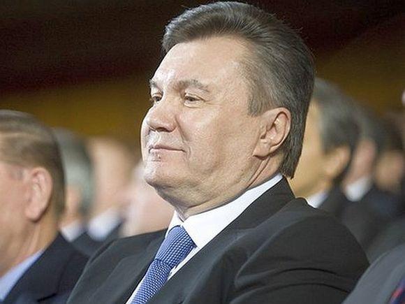 ЕС отменил санкции против некоторых соратников Януковича