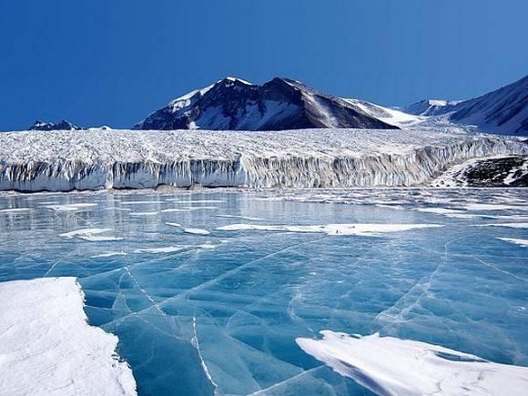 США обвинили Россию в незаконных морских претензиях в Арктике