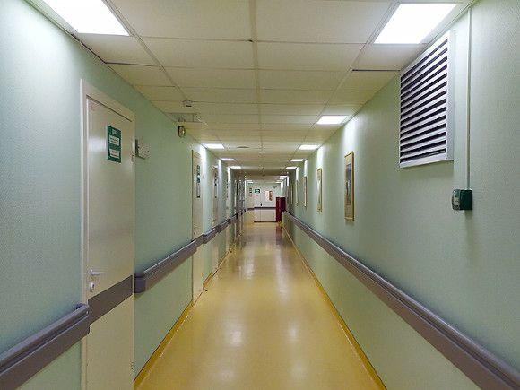 Мать Сергея Скрипаля умерла в ярославской больнице