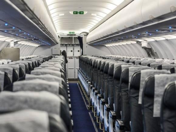 Аэрофлот готов потратить почти 2 млрд рублей на ковры для своих самолетов