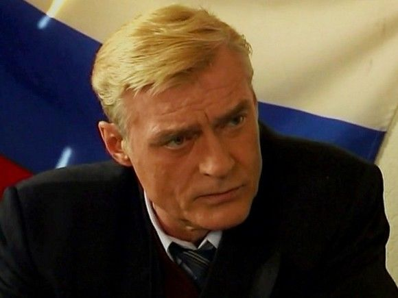 У актера Бориса Щербакова выявили коронавирус