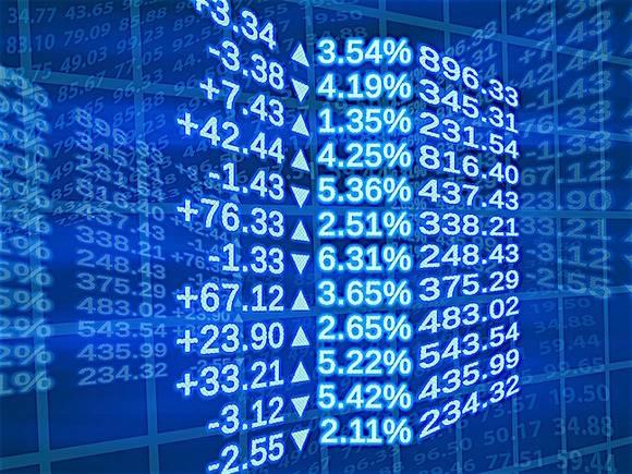 Российский фондовый рынок открылся без единой динамики