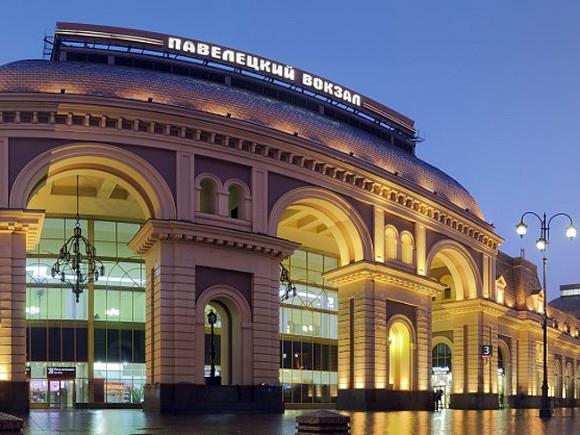 На Павелецком вокзале пьяная мать проломила череп своему ребенку