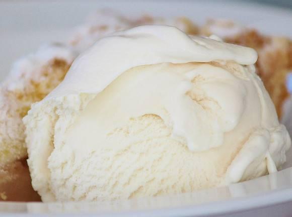 Россия может побить рекорд десятилетия по потреблению мороженого