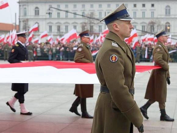 Польша обвинила РФ  вискажении картины 2-ой  мировой войны