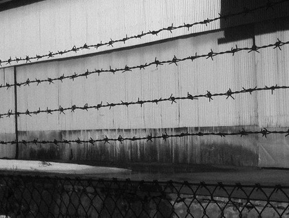 Из бунтовавшей Иркутской колонии сбежали заключенные