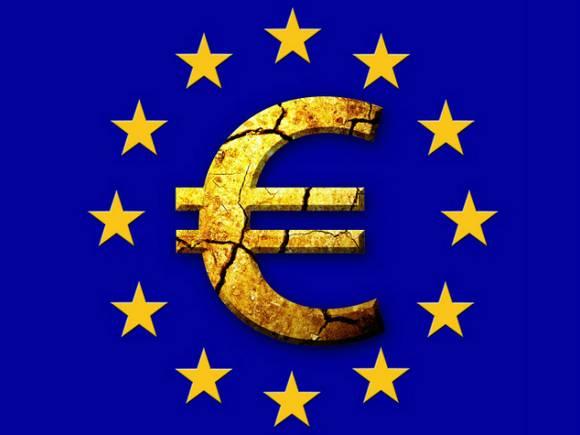 В коронакризис ВВП еврозоны показал рост