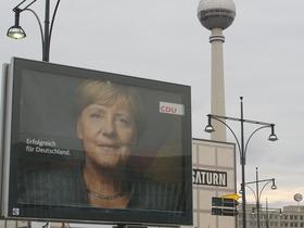 Безальтернатива для Германии?