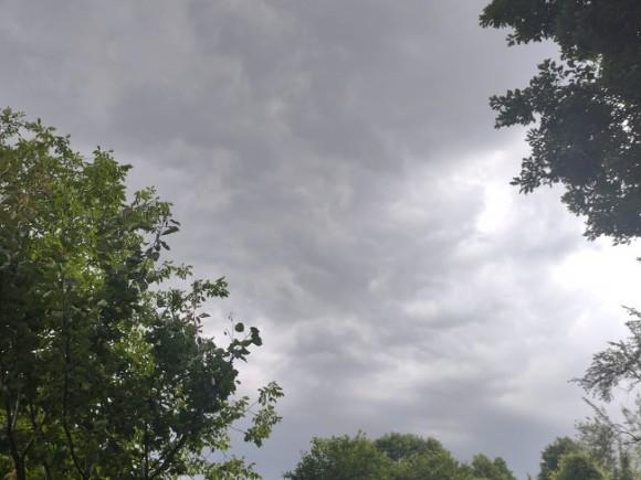 В Москве будет пасмурно и дождливо
