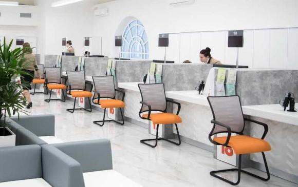 Собянин открыл флагманский центр занятости «Моя работа» в ЮАО