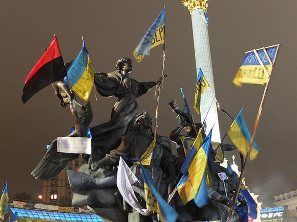 В Киеве ввели пропуска на общественный транспорт