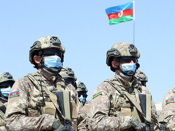 Трое армянских военных ранены, азербайджанский солдат погиб после обострения на границе