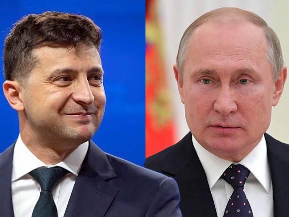 Ермак назвал вероятную тему исторических переговоров Зеленского и Путина