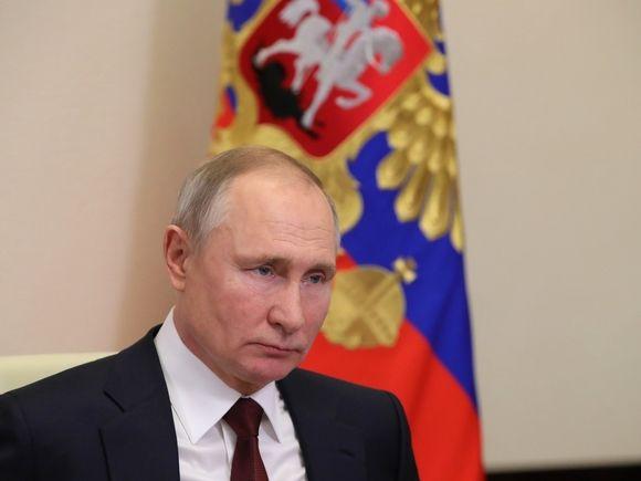 Донбасс мы не бросим: обнародованы слитые кадры с закрытой встречи Путина