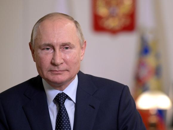 Путин: В газотранспортной системе Украины в любой момент может «что-то лопнуть»