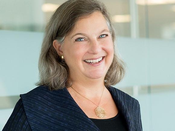 Виктория Нуланд стала заместителем госсекретаря США