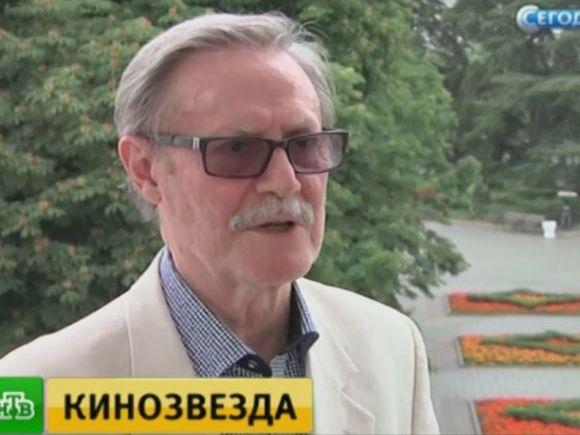 Юрия Соломина, госпитализированного с COVID-19, выписали из больницы