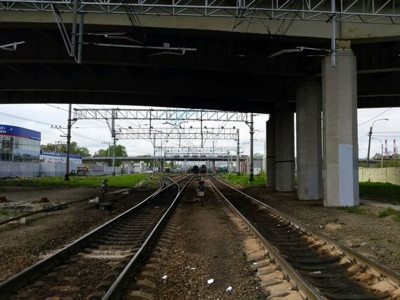 На Курском направлении МЖД построят дополнительные главные пути
