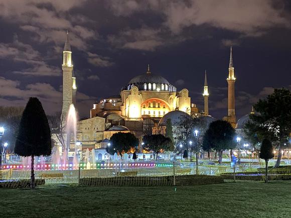 АТОР просит Голикову открыть Турцию и другие популярные у россиян курортные страны