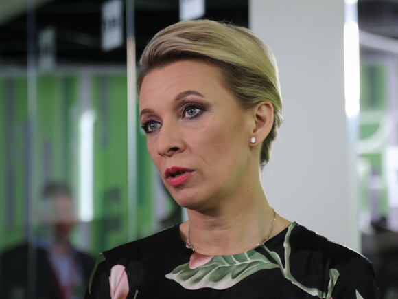 Москва призвала наложить эмбарго на поставки оружия Украине