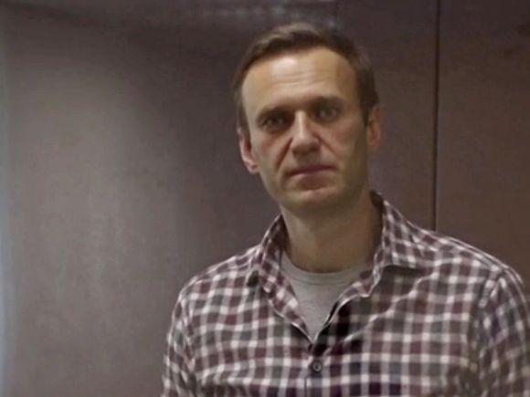 СМИ: Санкции против РФ из-за Навального могут ввести 2марта