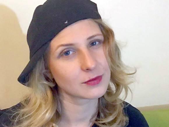 Вслед за Соболь и Олегом Навальным на 48 часов задержали участницу Pussy Riot Марию Алехину